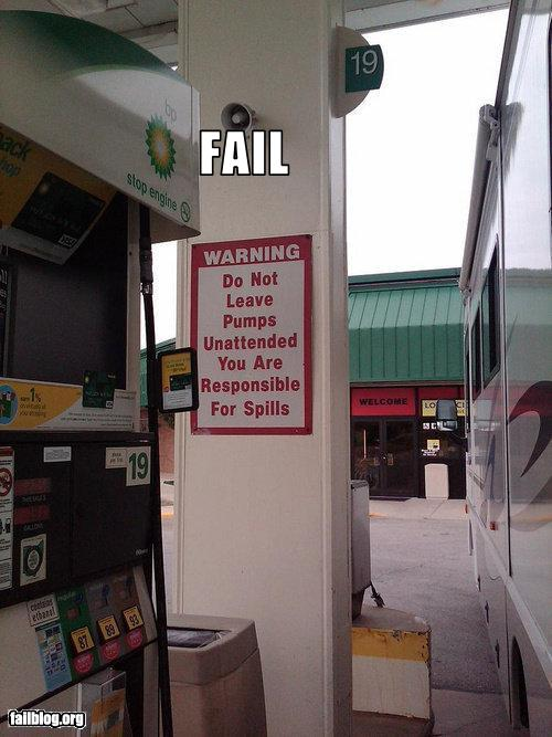 bp spill fail1 10 18 it's all about meme 23 things uwa
